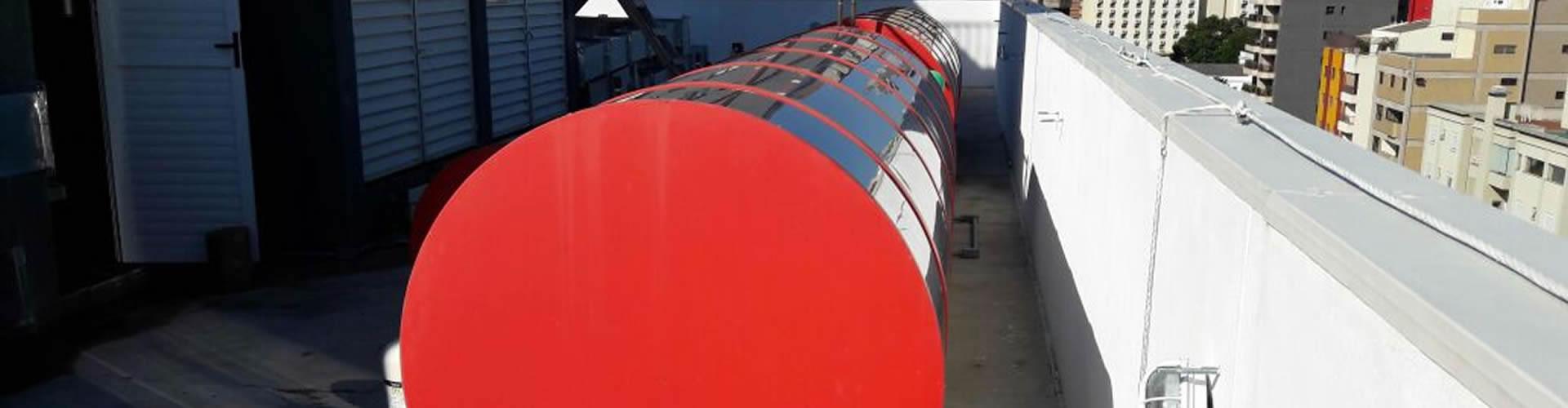 Projeto de Instalações Hidráulicas em Campinas - SP