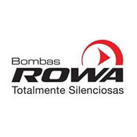 Bombas e Pressurizadores de Água e - Rowa