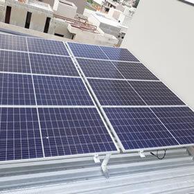 Painéis de Energia Solar, Fotovoltaica em Campinas - SP