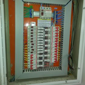 Serviços Elétricos em Campinas - SP